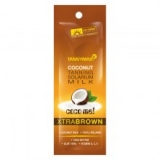 Xtra Brown Coconut Tanning Milk 15 ml