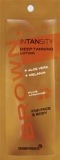 Fruity Intansity Deep Tanning Lotion 15 ml