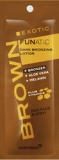 Exotic Funatic Dark Bronzing Lotion  15 ml