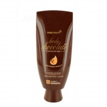 Body Chocolate Bronzing Milk 200 ml