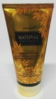 NATURAL vegan skin care brozing Lotion