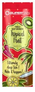 Super Sensations Tropical Frutis 15 ml