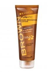 Exotic Funatic Dark Bronzing Lotion 125 ml