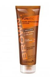 Fruity Funatic Dark Bronzing Lotion 125 ml